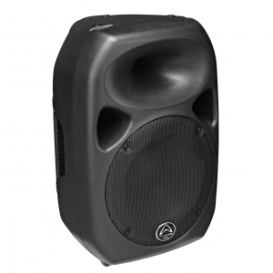 Wharfedale Pro Titan 12D, 250 watts, 12 inch, active powered loudspeaker