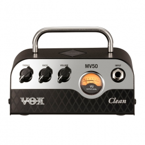 Vox MV50 Clean Amp Head with NuTube