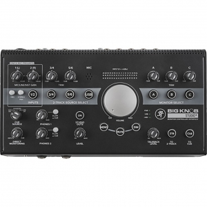 Mackie Big Knob Studio Plus Controller