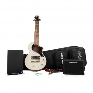Blackstar Carry-On Travel Electric Guitar Deluxe Pack