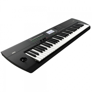 Korg i3 Music Workstation Keyboard