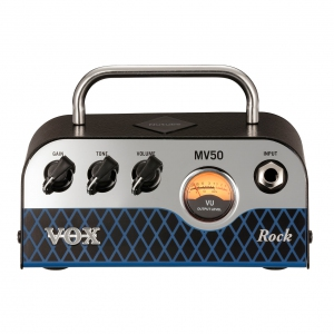 Vox MV50 Rock Amp Head with NuTube