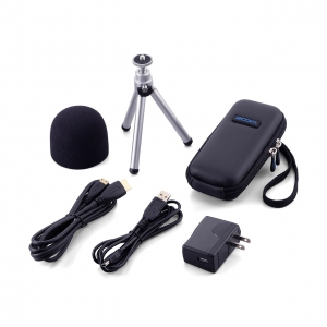 Zoom Accessory Pack APQ-2HD