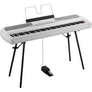 Korg SP-280 88 key stage piano
