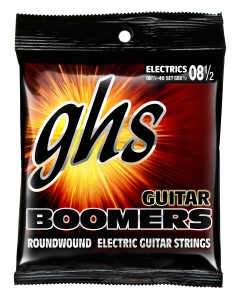 GHS EL GTR BOOMER,ULTRA LIGHT+1/2