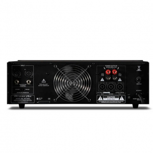 Wharefdale Pro MP4000 MP Series Power Amplifier