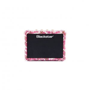 Blackstar Fly 3 Mini Electric Guitar Amp Pink Paisley