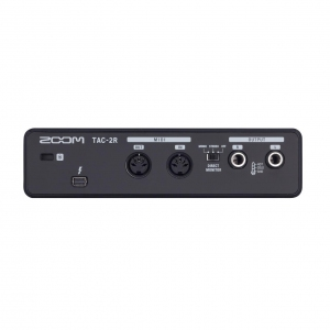 Zoom TAC-2R 2-channel Thunderbolt audio interface