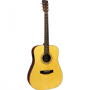 Custom Acoustic FG62E