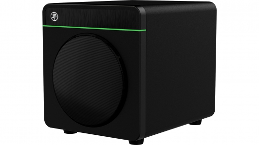 Mackie CR8S-XBT 8 Inch Multimedia Subwoofer with Bluetooth® and CRDV