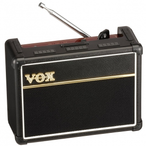 Vox AC30 Radio Combo Guitar Amplifier