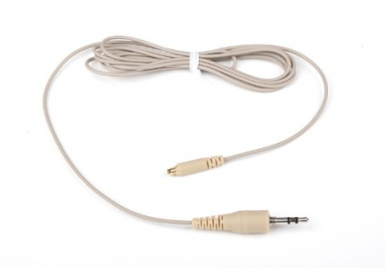 Samson Earset Microphone Cable Only Tan