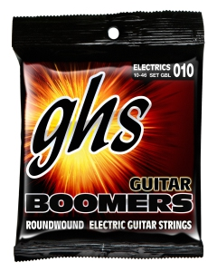 GHS EL GTR,BOOMER,LIGHT,010