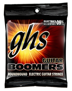 GHS EL GTR BOOMER,EXTRA LIGHT+1/2