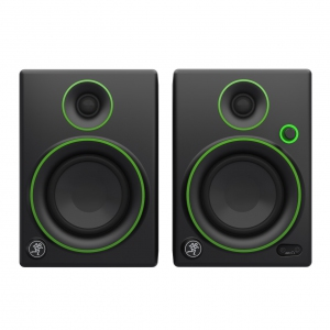 Mackie CR4 (Pair) 4″ 50W Creative Reference Multimedia Monitors