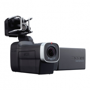 Zoom Q8 - Handy Video Recorder