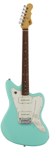 USA Fullerton Deluxe Doheny - Surf Green