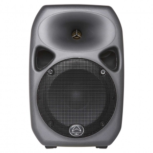 Wharfedale Pro TITAN 8 Active MKII -Blk