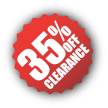Clearance-35%Off