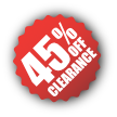 Clearance-45%Off