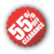 Clearance-55%Off