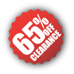 Clearance-65%Off