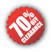 Clearance-70%Off