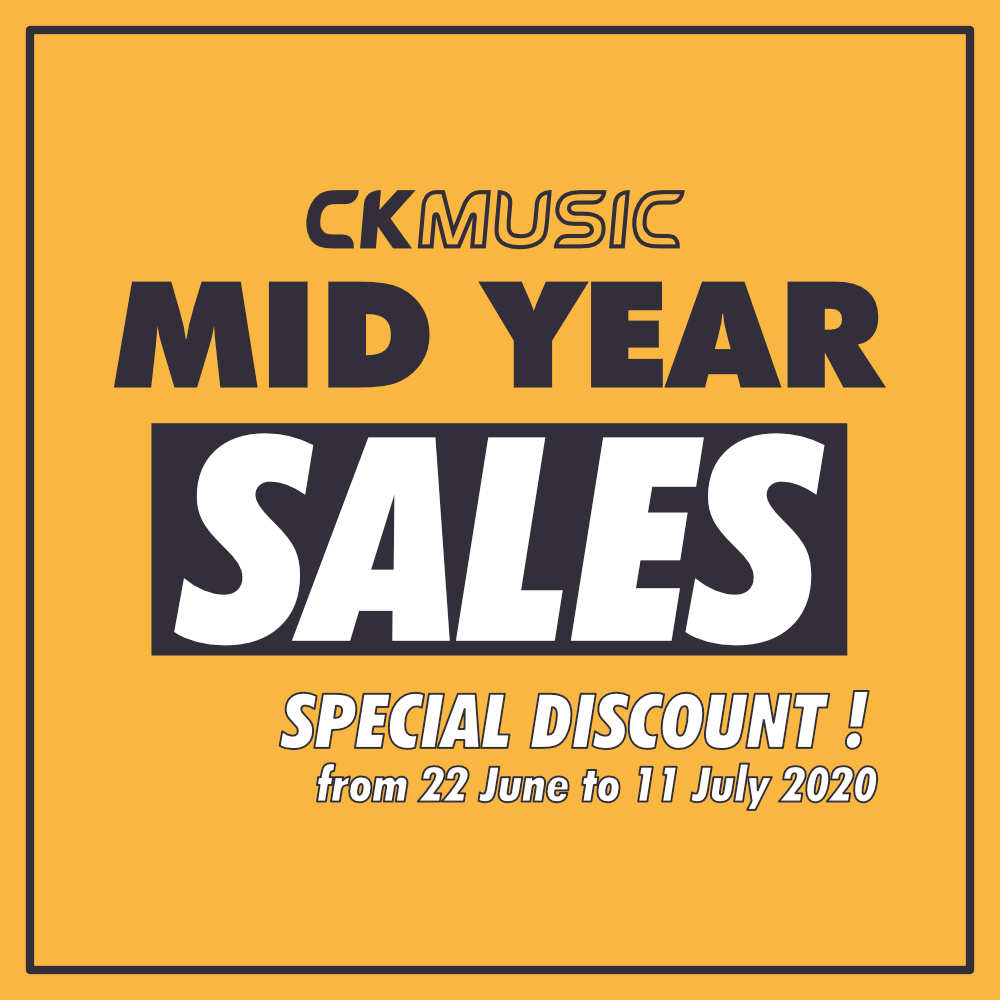Mid Year Sales